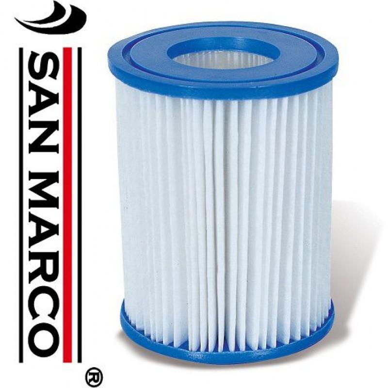 Piscina intex easy set 305x76 cm mod 28122 san marco for Easy piscinas