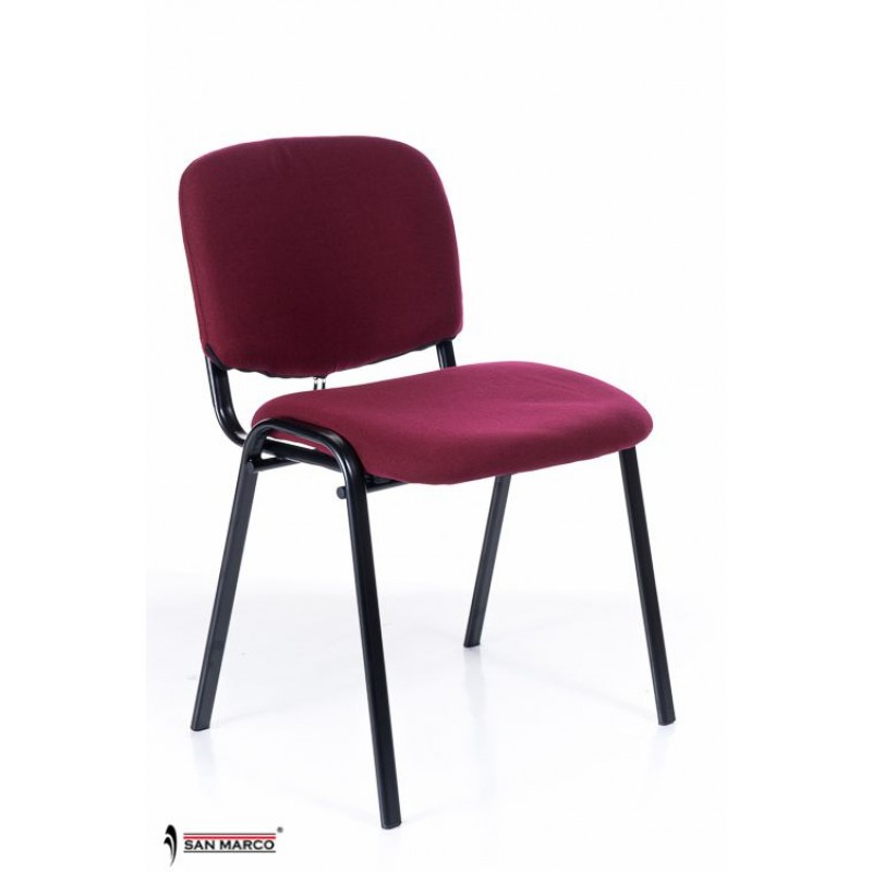 sedie ufficio | san marco - Sedie Da Ufficio Rosse
