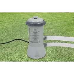 Pompa con filtro a cartuccia per piscine Intex 2006 l/h