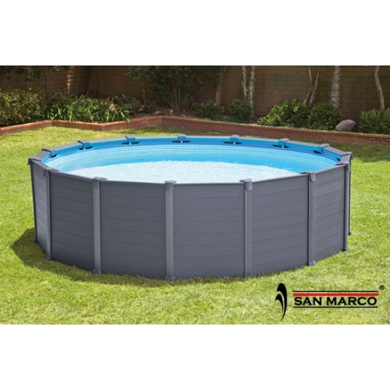 Arriva il fuori tutto su piscine e accessori for Accessori piscine intex fuori terra