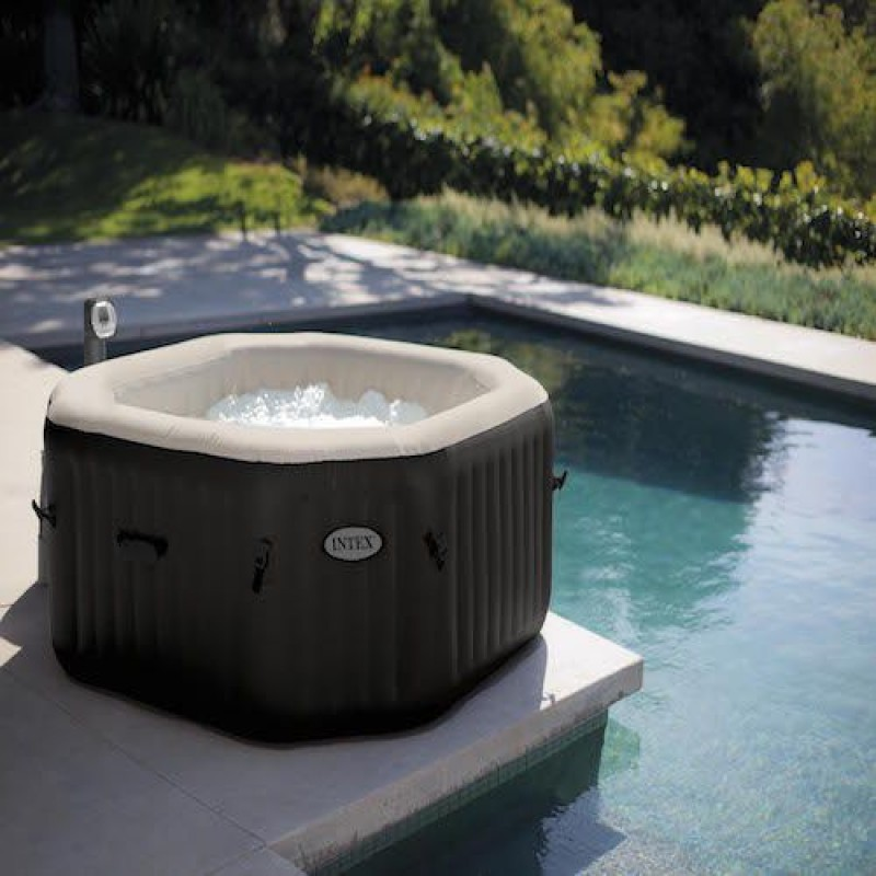 Spa gonfiabile Intex cm 218x71 | San Marco
