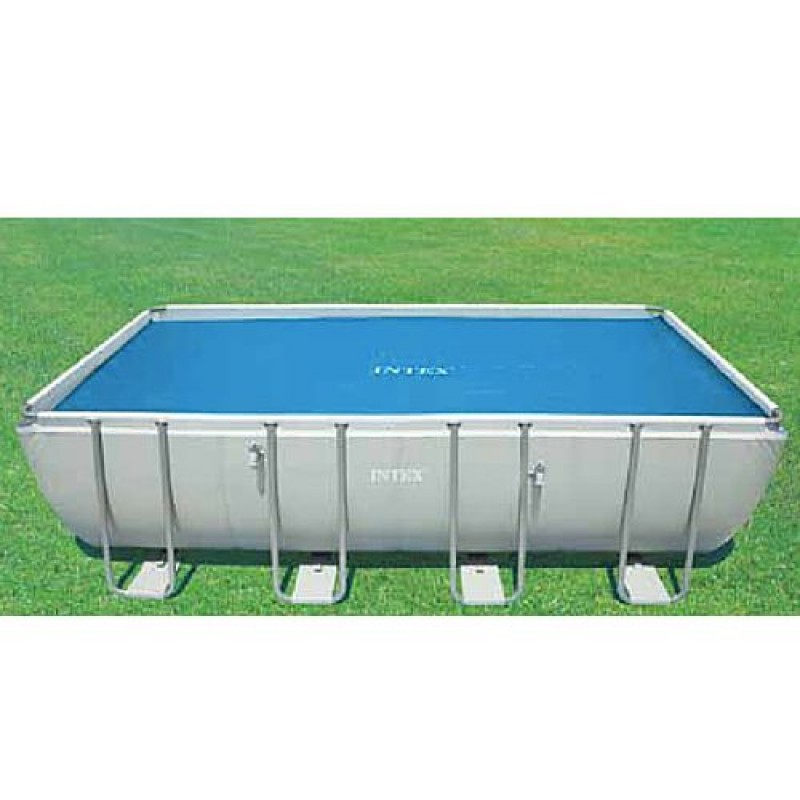 Telo isotermico per piscine 538x253cm san marco for Teli copertura piscine