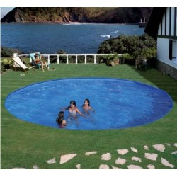 Piscina interrata rotonda Starpool 550 x 120 cm