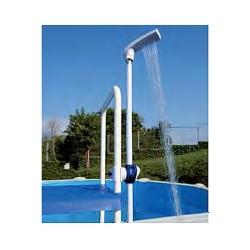 Doccia Gre per piscine fuori terra