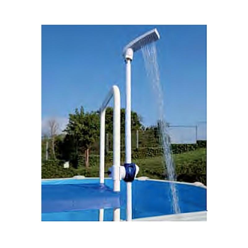 Doccia gre per piscine fuori terra san marco - Piscine per esterno fuori terra ...