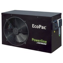 Pompa di calore Powerline Hayward fino a 75 m3