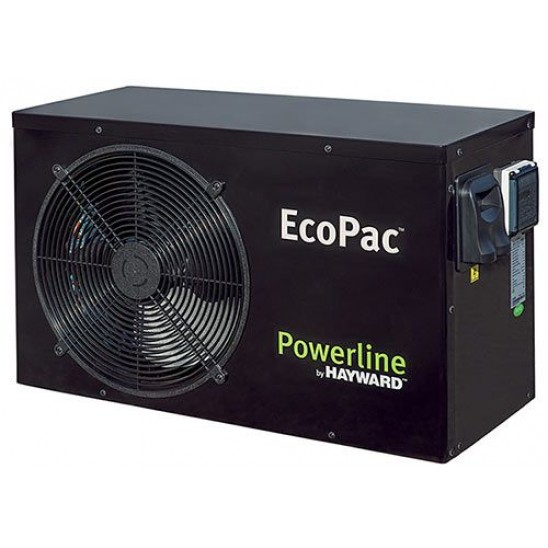 Pompa di calore per piscina Powerline Hayward 40 m3