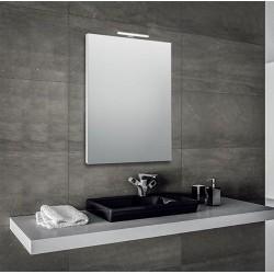 Specchi bagno retroilluminati con contenitore e a led san marco - Specchi retroilluminati per bagno ...