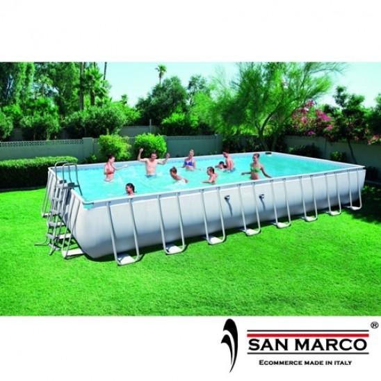 Piscine bestway la settimana del fuori tutto - Manutenzione piscina fuori terra bestway ...