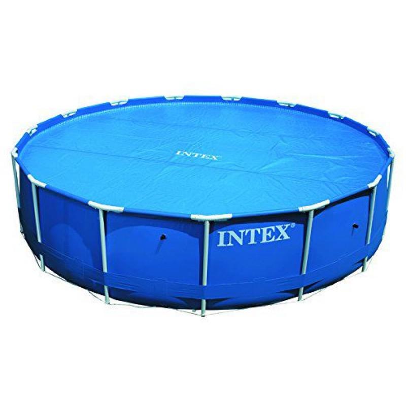 Telo isotermico per piscine rotonde da 348cm san marco - Teli per piscine fuori terra ...