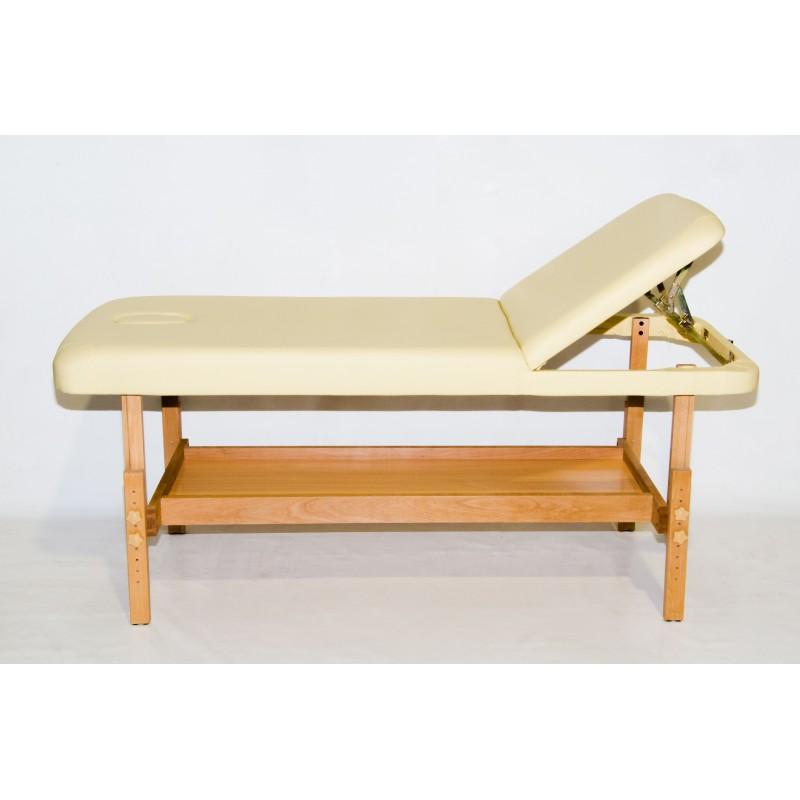 Lettino Per Massaggio Prezzi.Lettino Da Massaggio Fisso A Due Zone San Marco