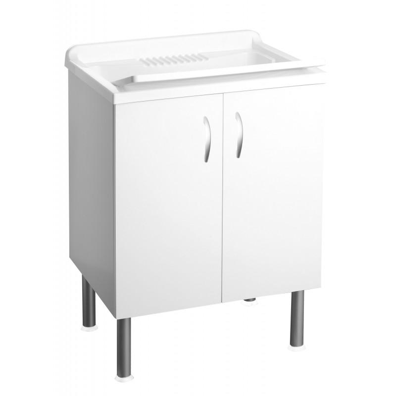Mobile lavatoio ad ante da interno san marco - Mobile lavatoio ...