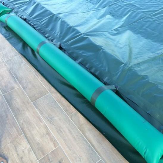 Piscina interrata gre sumatra ovale 500x300 cm san marco - Prezzo piscina interrata ...