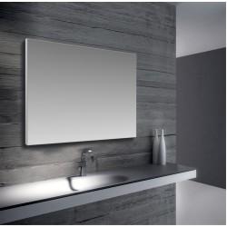 Specchi bagno retroilluminati, con contenitore e a led | San Marco