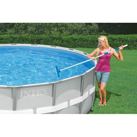 Kit piscina gre per pulizia e analisi dell 39 acqua san marco for Accessori piscine gre