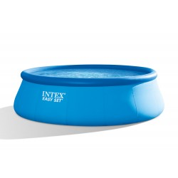 Piscina fuori terra Intex easy set rotonda 457x122 cm