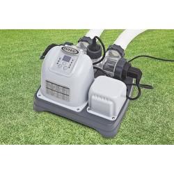 Generatore di cloro Intex elettrolisi al sale