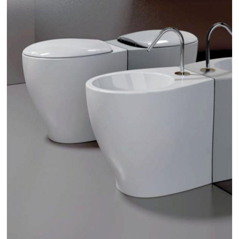 Sanitari Per Bagni.Sanitari Bagno Da Appoggio Di Design Mascalzone