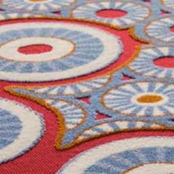Passatoia tappeto per cucina su misura antiscivolo ed aderente