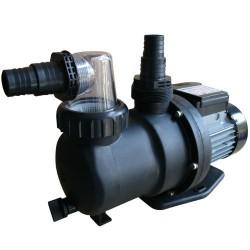 Pompa autoaspirante filtrazione piscine 65m³
