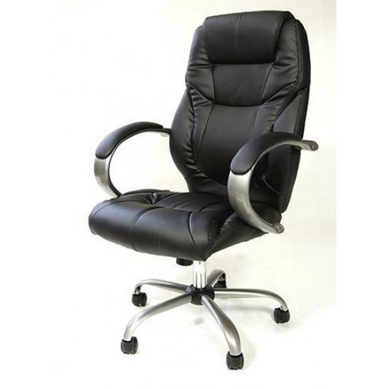 Ruote in gomma per sedie e poltrone ufficio san marco for Sedie e poltrone per ufficio