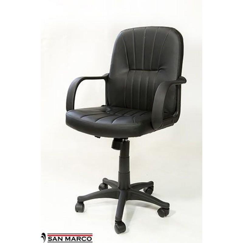 sedia poltrona per ufficio economica harrison san marco