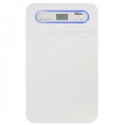 Deumidificatore D516 Qlima silenzioso con display LCD da 16 litri in 24 ore