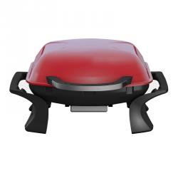 Barbecue da appoggio a carbone Qlima