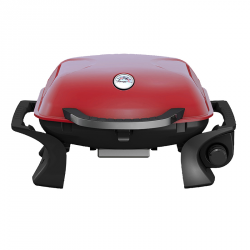 Barbecue portatile a gas da appoggio Qlima