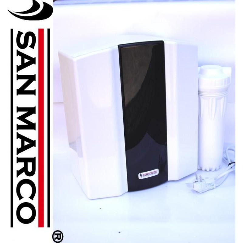 Impianto depurazione acqua ad osmosi inversa san marco - Depuratore acqua casa prezzo ...