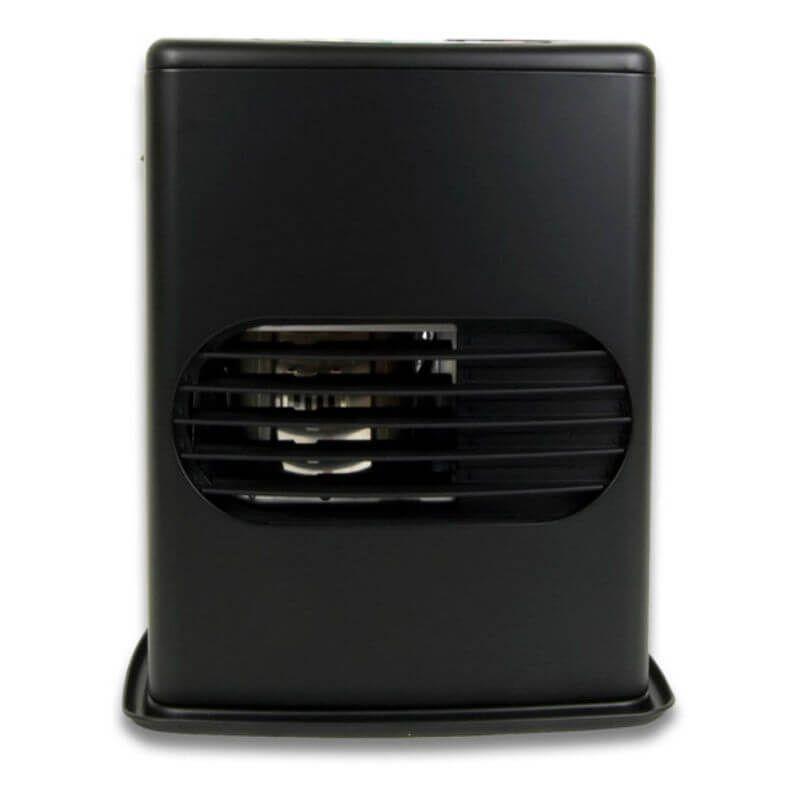 Stufa senza canna fumaria tecnologia laser portatile tecro da 4kw san marco - Stufa a gas senza canna fumaria ...