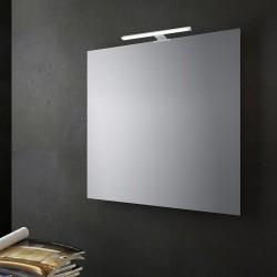 Specchi bagno retroilluminati con contenitore e a led - Specchi bagno retroilluminati ...