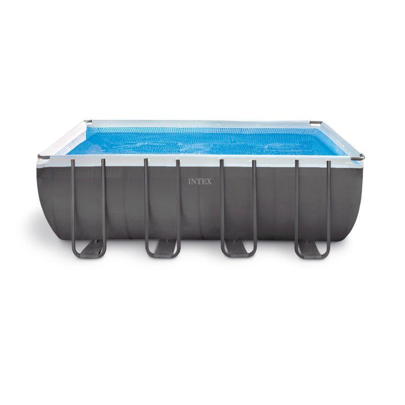 piscina fuori terra intex ultra frame 549x274 26352np. Black Bedroom Furniture Sets. Home Design Ideas