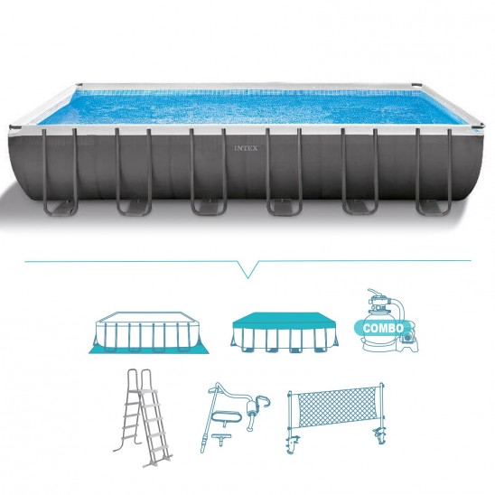 Sabbia silicea per pompe filtro a sabbia 25 kg san marco - Pompe per piscine fuori terra intex ...