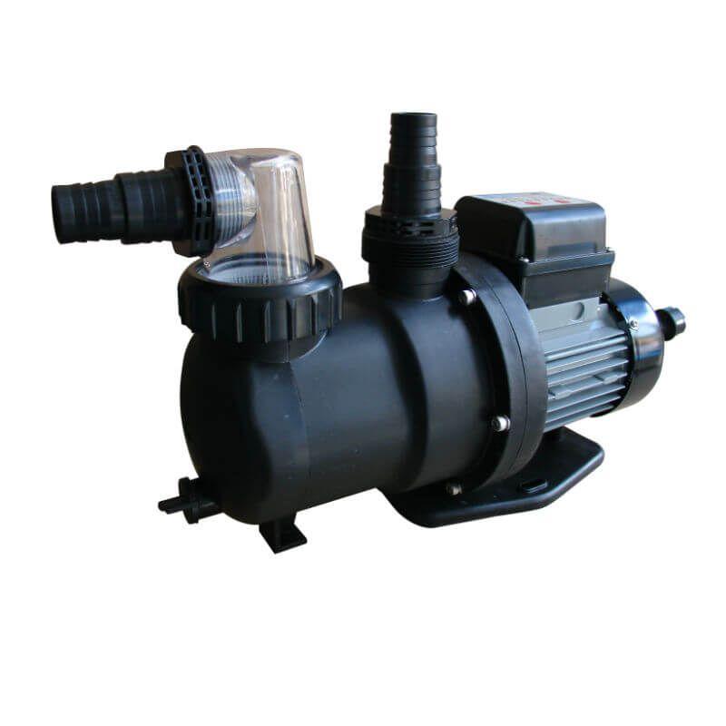 Motore autoaspirante per filtro a sabbia 250 watt san marco - Motore per piscina ...
