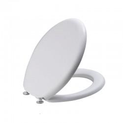 Ceramica Dolomite Serie Quadrarco.Copriwater Compatibile Con Serie Nori Di Flaminia