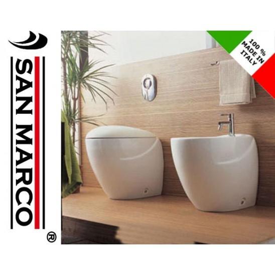 Sanitari bagno da appoggio Azzurra Ceramica Clas 05 | San Marco