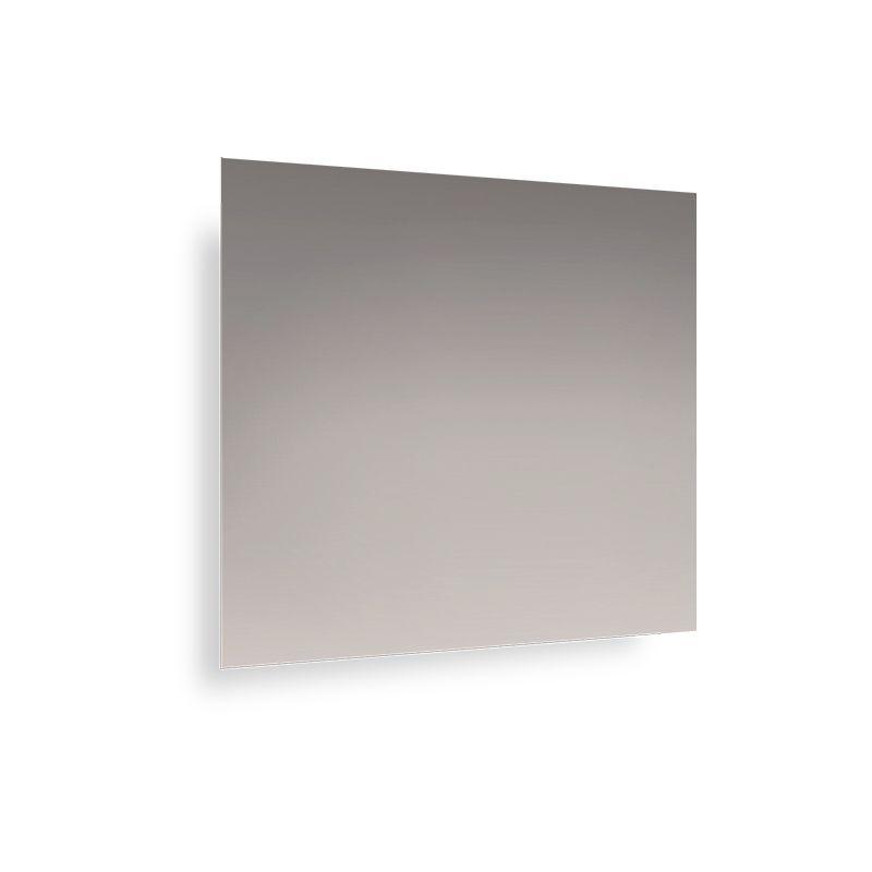 Specchio Bagno 60 X 60.Specchio Bagno Senza Tasselli Lampada Led 60x60 Cm San Marco