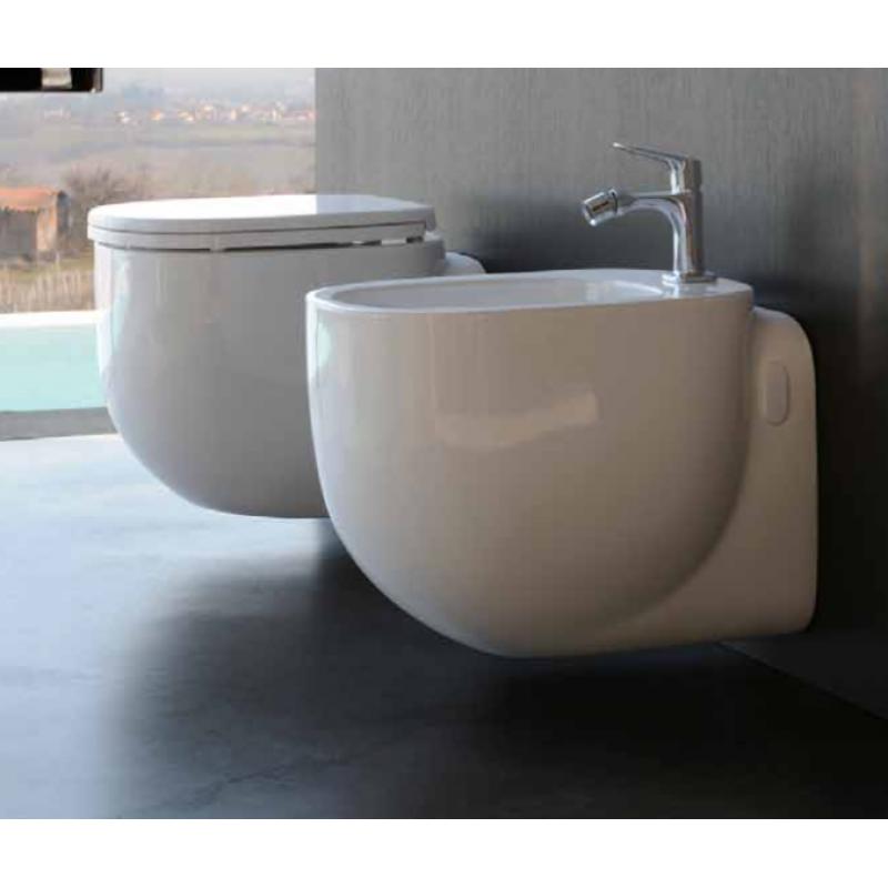 Sanitari bagno sospesi pozzi ginori serie 500 san marco for Arredo bagno sanitari