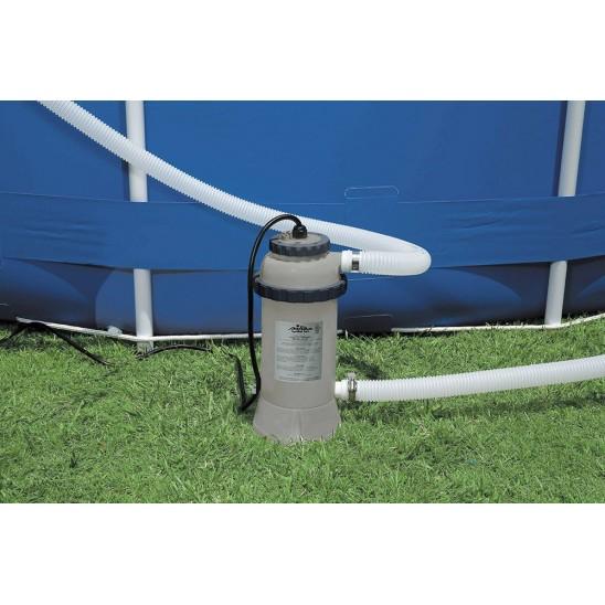Riscaldatore elettrico Intex per piscine autoportanti