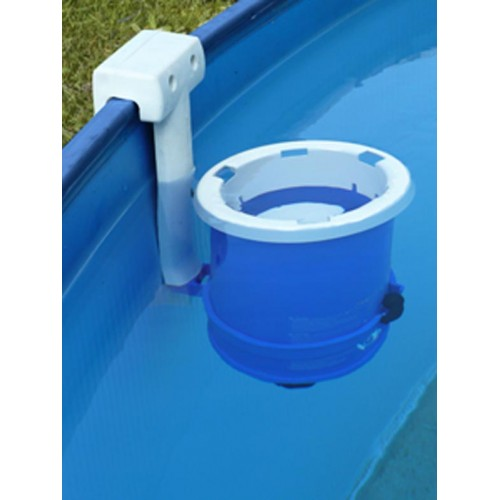 Piscine ed accessori piscine fuori terra for Accessori piscine