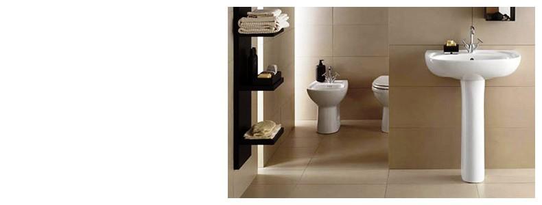 Scopri tutta la qualità Pozzi Ginori con i lavabi Colibrì