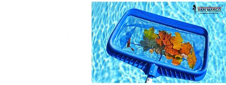 Kit di pulizia e pulitori fondo piscina. Acquista ora!