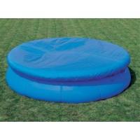 Telo di copertura per piscine rotonde 244 cm