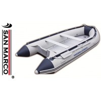Gommone Sunsaille Hydro-Force 380x180x46 cm