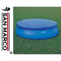 Telo di copertura per piscine rotonde Bestway da 549 cm