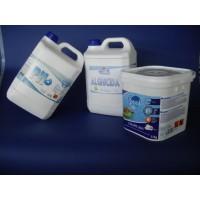 Kit Antialghe, ph- e Cloro per piscine. 15 Kg