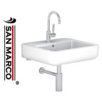 Lavabo bagno Pozzi Ginori Easy 02 60 cm