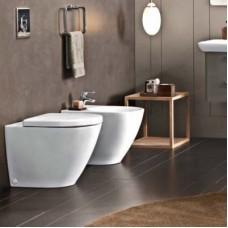 Sanitari brico boiserie in ceramica per bagno - Brico vasche da bagno ...