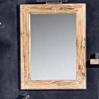 Specchio bagno Cipi Aiace Blanca 70x90 cm